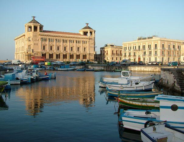 siracusa-port