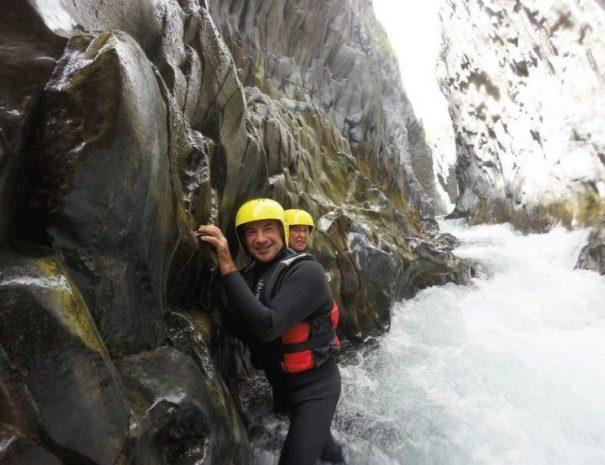 escursionegolealcantara Body Rafting Gole Alcantara