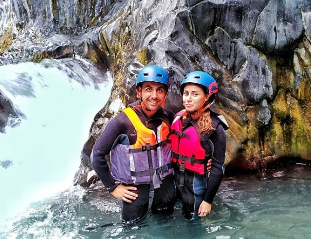 river_trekking_canyoning_alcantara Body Rafting Gole Alcantara